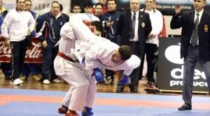 Matías Campeón de España
