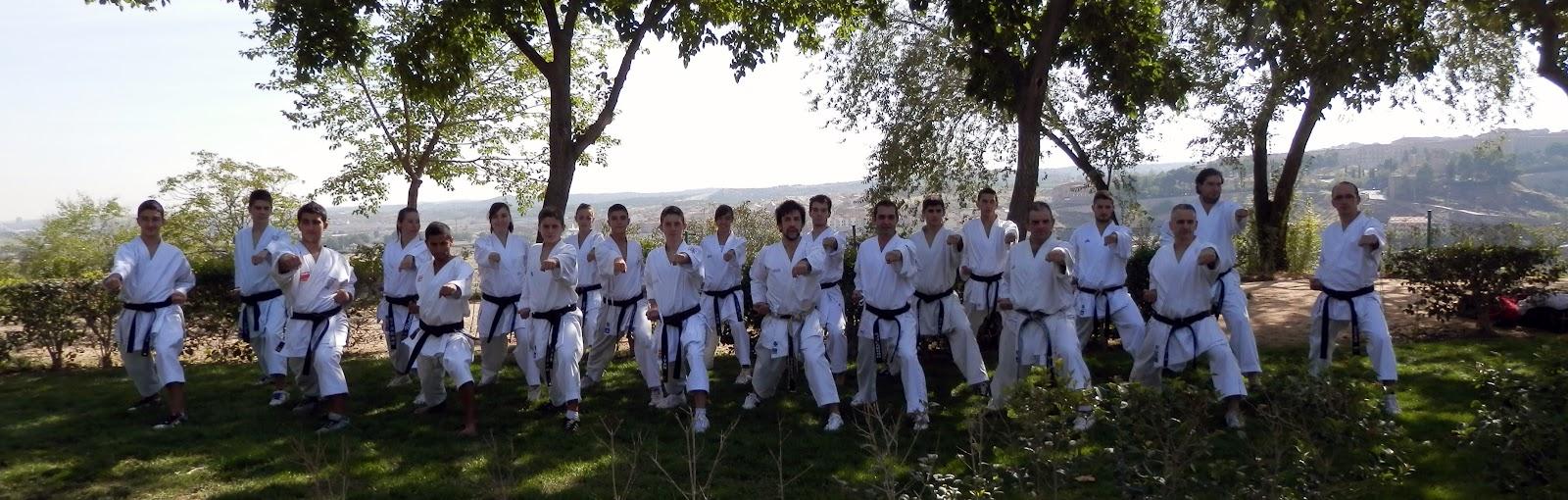 Día Mundial del Karate..