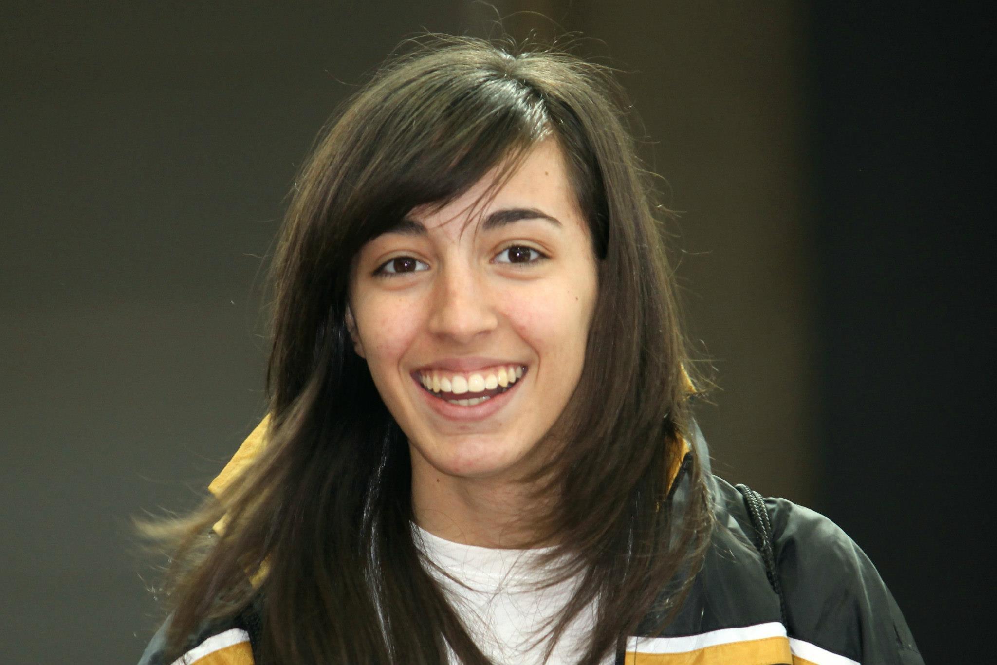 María Espinosa Representará a España en el Mundial de Gadalajara! - maria-espinosa