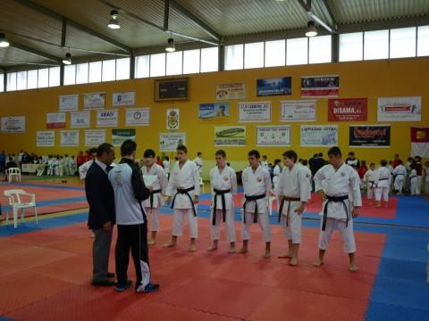 campeonato Open nacional Kidokan Polan (1)