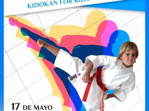 COMPETICION kidokan for kids